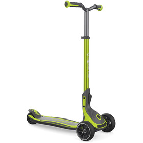 Globber Ultimum Trottinette Enfant, lime green